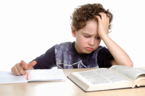 Beating the Homeschool Winter Doldrums!